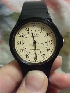 時計なるもの